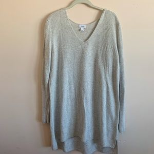Old Navy V-Neck Long Sweater
